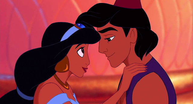 Aladdin (1992) Dual Audio [Hindi-DD5.1] 720p BluRay ESubs Download