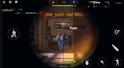Download Point Blank Strike Apk