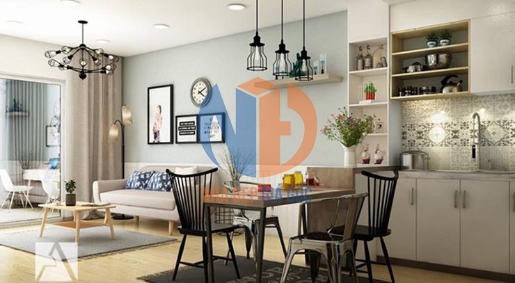 Nên mua căn hộ chung cư tại dự án nào tốt nhất?