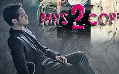 Sinopsis Drama Korea Mrs. Cop 2