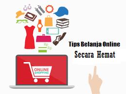 Tips Belanja Online Secara Hemat