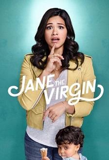 Jane the Virgin 3ª Temporada (2017) Torrent – WEB-DL 720p Dublado / Dual Áudio Download