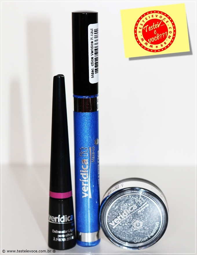 Collection MakeUP – Veridica It