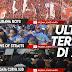 Mengenal 5 Ultras Terbaik di Asia, No. 1 dari Indonesia!!!