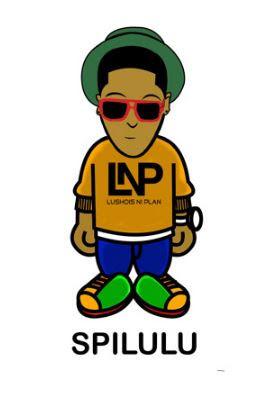 DJ Spilulu - NgomaLord ( 2o16 )