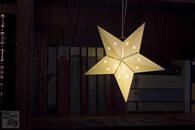 Paper Lantern Lights For Bedroom