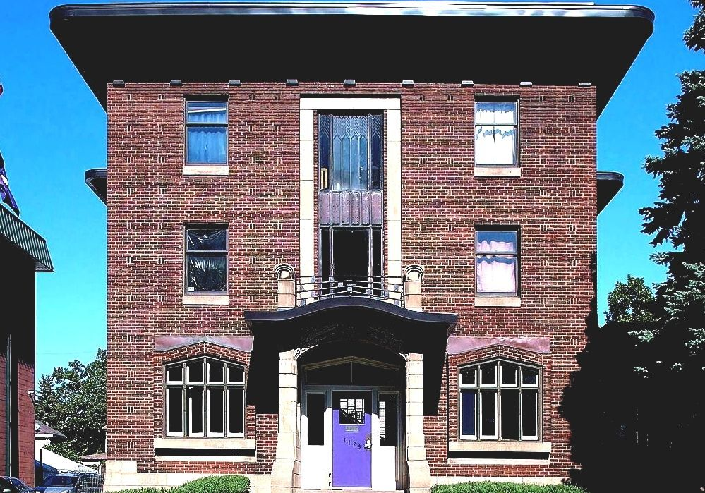 OU Phi Gamma Delta Fraternity House | Timberlake Construction