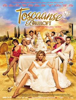Toscaanse bruiloft (Una boda en la Toscana) (2014)