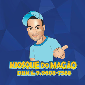 Kiosque do Magão