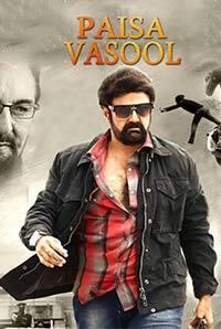 Paisa Vasool 2018 Hindi Dubbed 300MB HDRip 480p