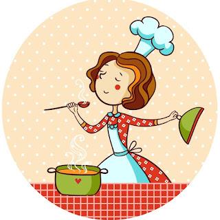 Кулінарні поради від Єви Пунш
