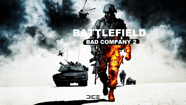 Battlefield Bad Company 2 PC Game Download