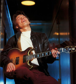 Interesting Old Robben Ford Interview The Gear Page