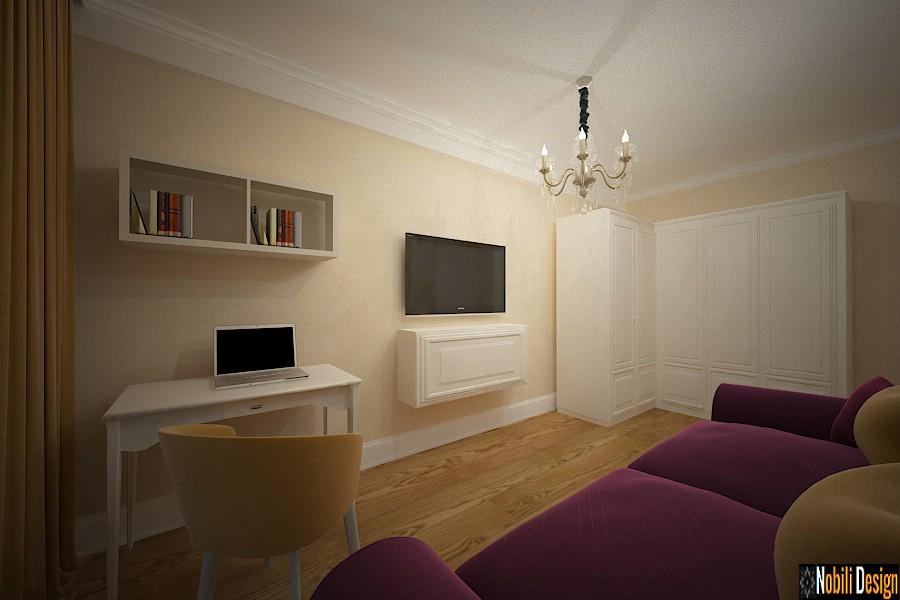 Arhitectura design interior in Bucuresti - Design interior Bucuresti preturi