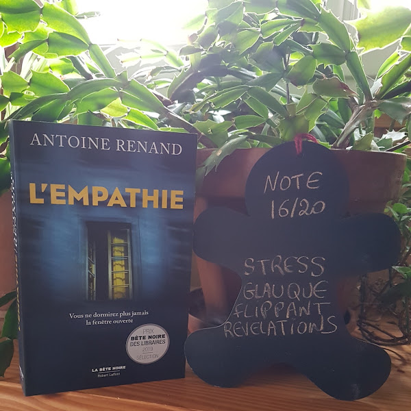 L'Empathie de Antoine Renand