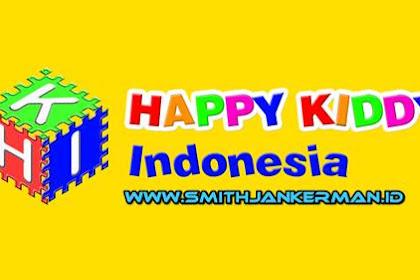 Lowongan Happy Kiddy Mal Pekanbaru April 2018