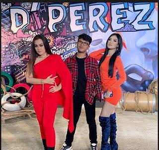 Lirik Lagu D'Perez - Dimanjah kamoooh