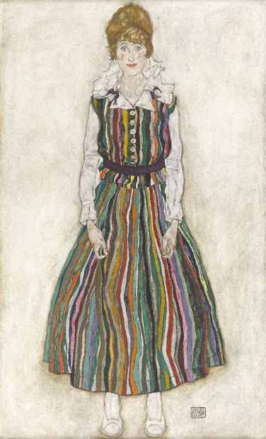 Art History Women Of Klimt Schiele And Kokoschka