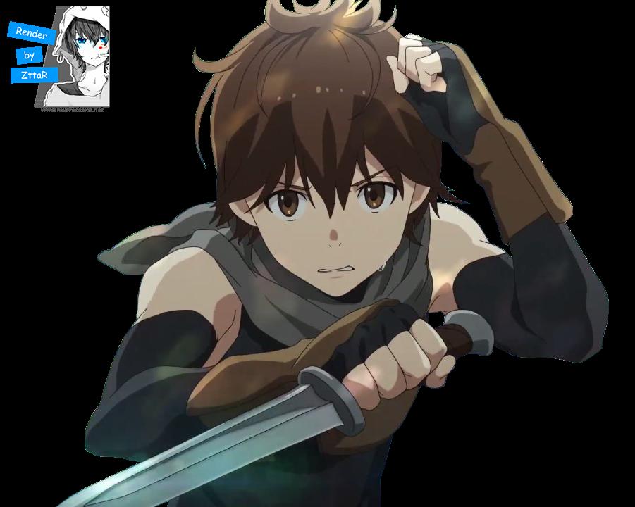 Render Haruhiro
