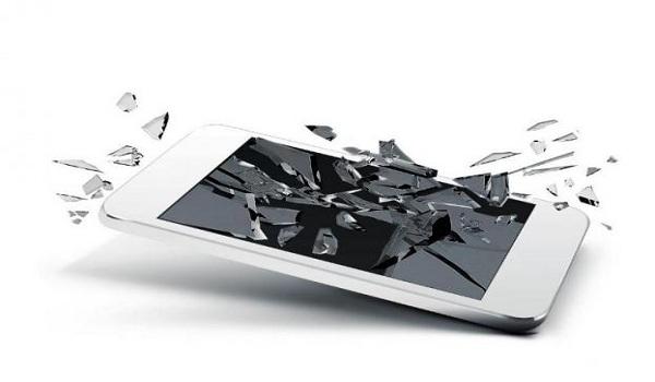 Έρχεται το κινητό που μόλις σπάει, θα αυτοεπισκευάζεται