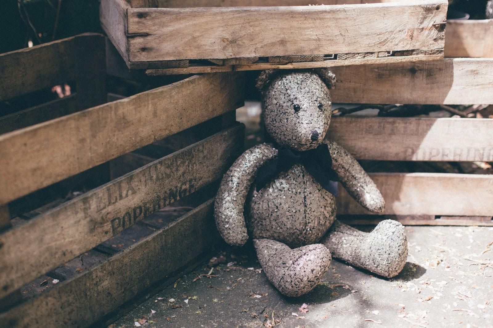 Grin and Bear London