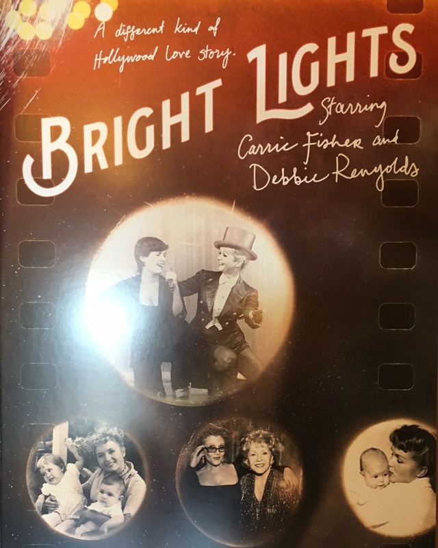 The Wright Wreport: NYFF54 DAY 11: 'Bright Lights: Carrie Fisher ...