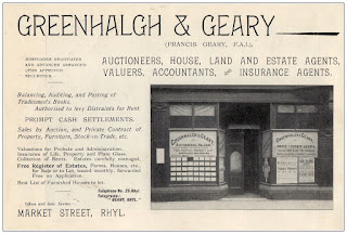 Greenhalgh & Geary