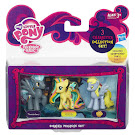My Little Pony Soaring Pegasus Set Derpy Blind Bag Pony