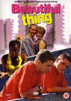 Beautiful thing, 1996, poster
