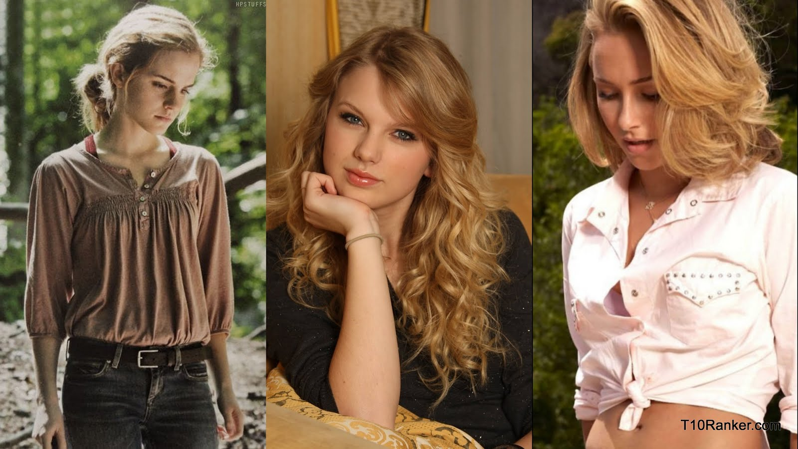 30 under scottish actresses Top 10