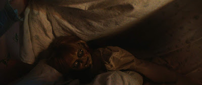 Annabelle Comes Home Movie Image 1