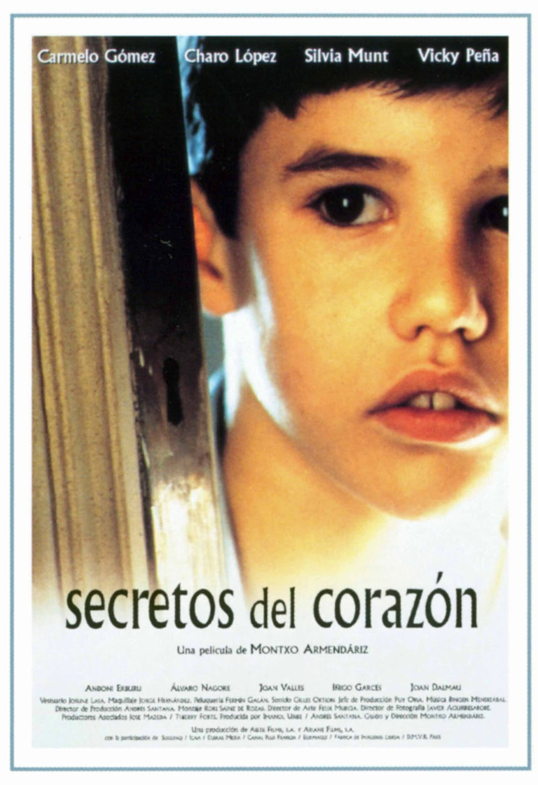 Secretos del corazon (1997) ταινιες online seires oipeirates greek subs