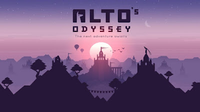 Alto's Odyssey Mod Apk Download All Characters