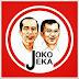 Ini Visi dan Misi Jokowi-JK