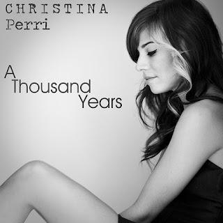 Chord dan Lirik Christina Perri - A Thousand Years