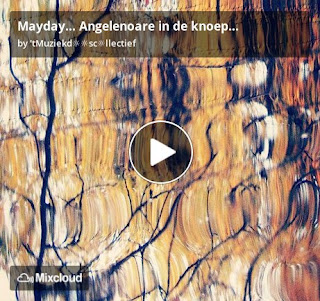 Mayday... Angelen☼are in de kn☼ep...