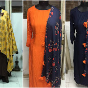 e1c8cd4ebfb ... Luxuries New Style Festive Wear Price 899 April 10 2018 ...