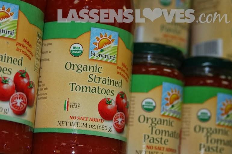 lassensloves.com, Lassen's, Lassens, Bakersfield+Manager+Spotlight, Bionaturae+tomatoes