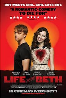 A Vida Depois de Beth Dublado