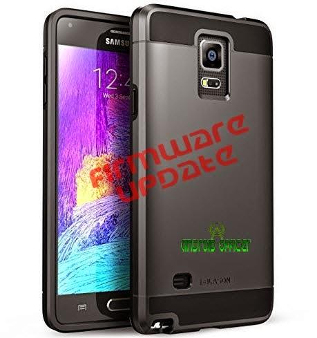 Samsung Galaxy Note 4 SM-N910T