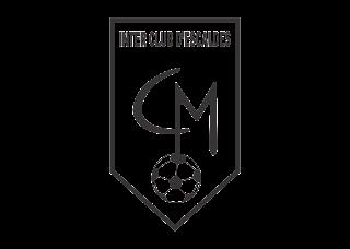 Inter Club d'Escaldes Logo Vector