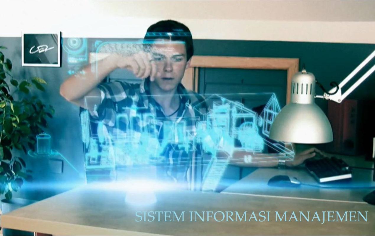 Sistem Informasi Manajemen Dalam Ilmu Marketing