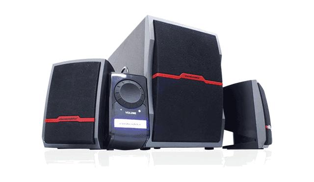 Harga Speaker Aktif Simbadda CST 5300 N