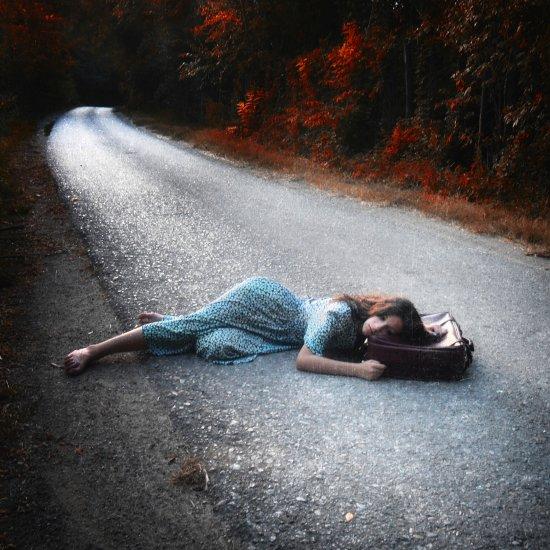 Marko Nadj 500px arte fotografia surreal photoshop emotivo sombrio sentimental