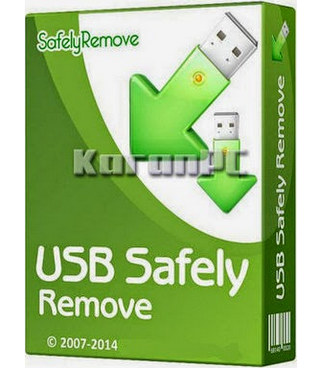 تحميل برنامج  USB Safely Remove 6.0.8.1261