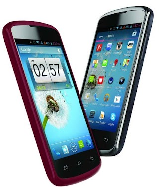 Starmobile Jump, 4-inch Jelly bean smartphone at the price of below 5000 pesos