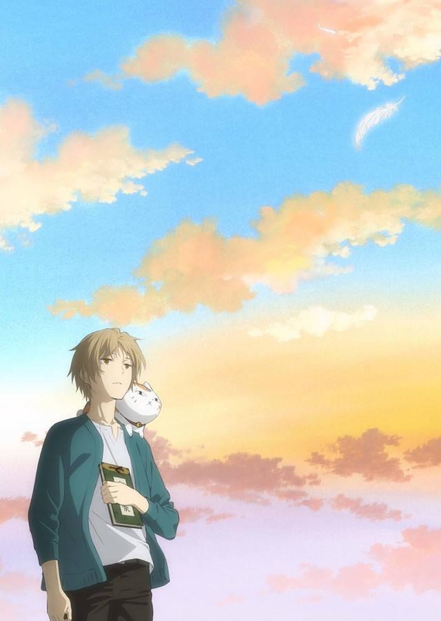 Film Natsume Yuujinchou Utsusemi ni Musubu