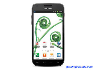 Download Firmware Samsung Galaxy S2 (Telus) SGH-T989D