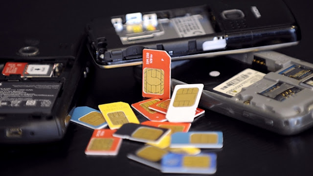 SIM Card Cloning: How To Clone A SIM Card Easily 1