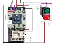 Get 1 Pole Contactor Wiring Diagram Pictures